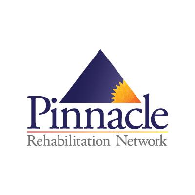 Pinnacle Rehabilitation Network logo