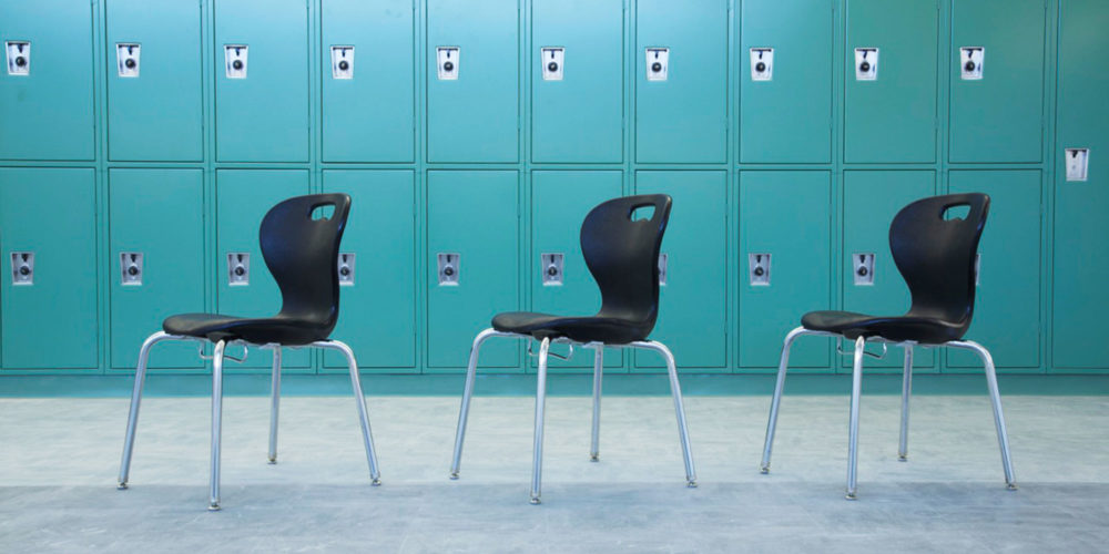 Columbia Omnia Chairs