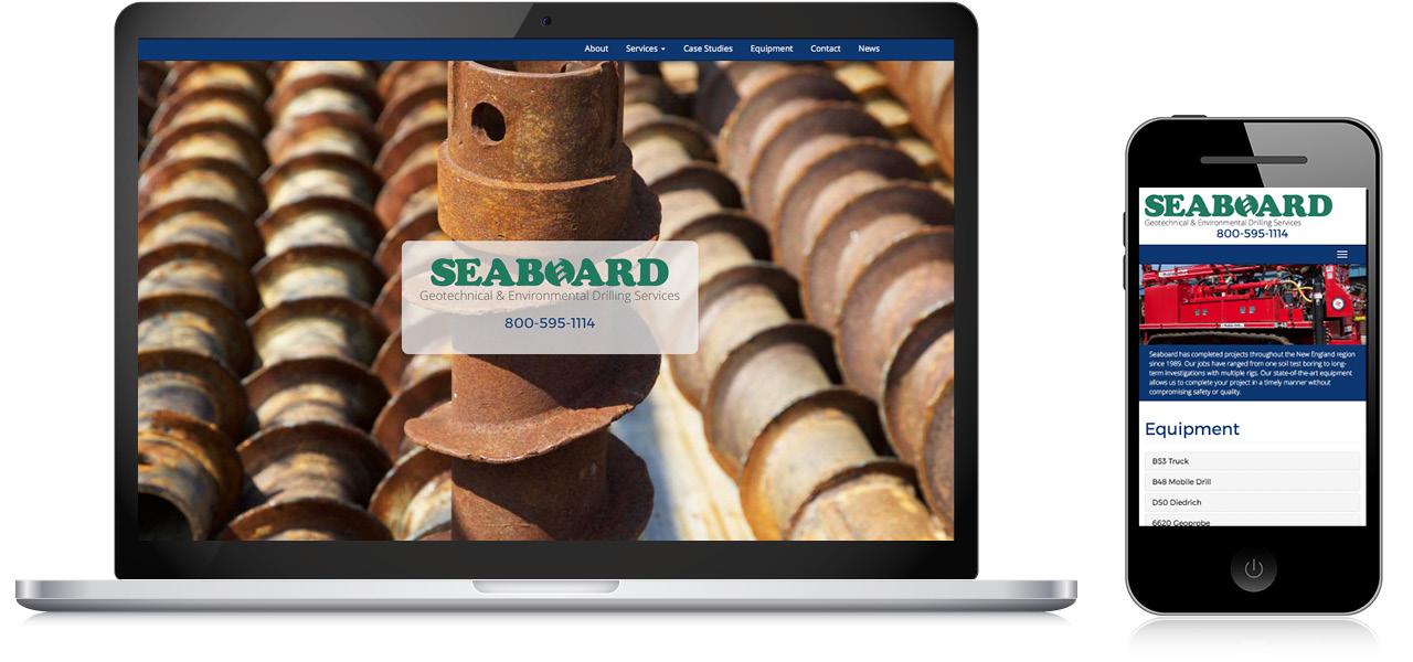 Seaboard Drilling