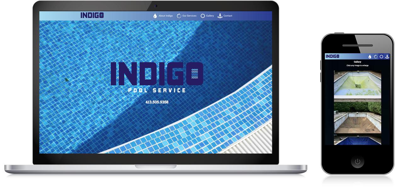 Indigo Pool Service